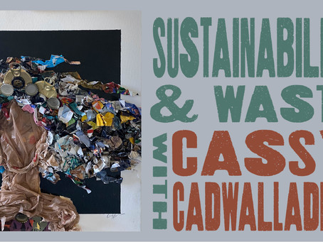 'canvas+conversations' meets Sustainability & Waste
