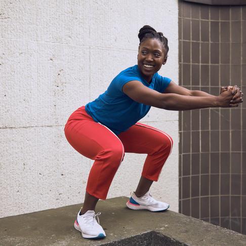 Pourquoi les squats vont devenir ton nouvel BFF en 2020?