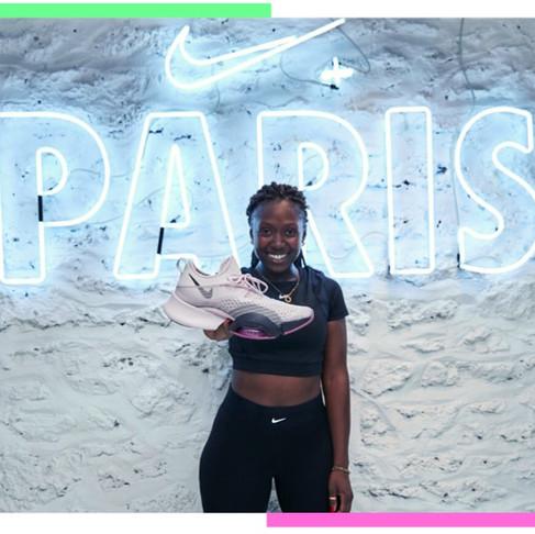 Retour en images sur le lancement de la #Superrep Nike