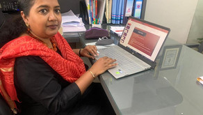 Adapting to online teaching during the COVID-19 school closure