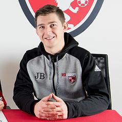 Jamie Brackpool