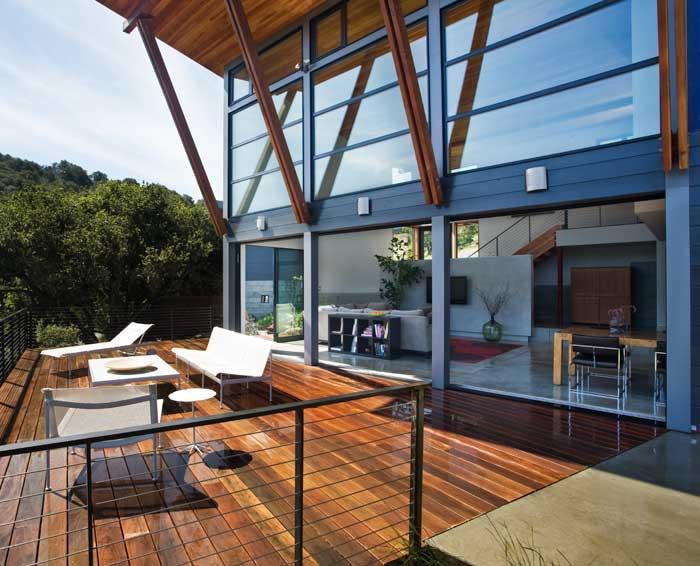 Falcon House