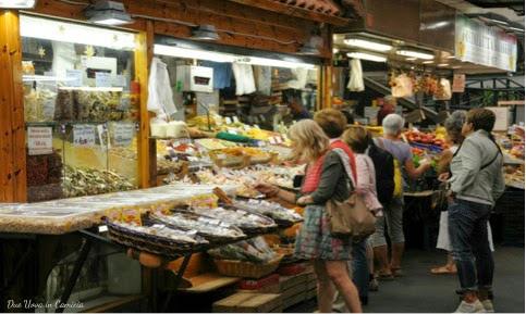 Mercato comunale di Genova