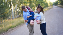 Family Photography {The Christensen Family}