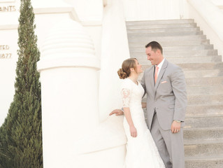 Wedding Photography {Jordan & Jessica}
