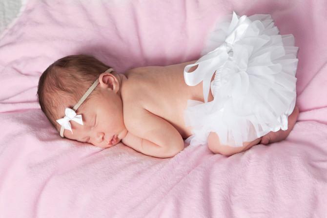 Sweet Baby Ayla