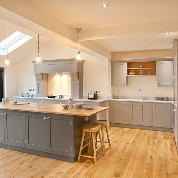 FLEGG Modern Kitchen Fitting