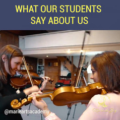 WHAT OUR STUDENTS SAY ABOUT US.mp4