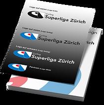 Curling Superliga Zürich Logo