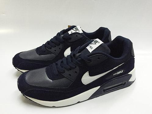 Nike air max 90 синие