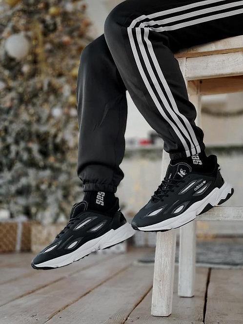 Adidas ozweego celox черные
