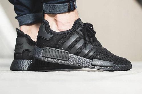 Adidas NMD R1 черные