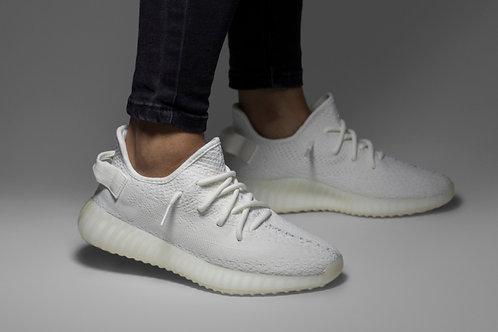 Adidas yeezy boost 350 V2 белые