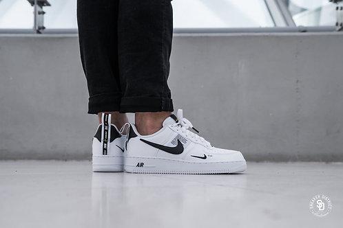 Nike air force LV8 белые