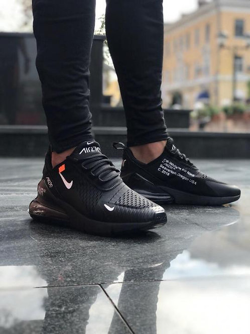 Nike air max 270 off white