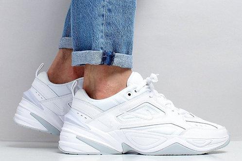 Nike M2K tekno белые