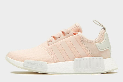 Adidas NMD R1 розовые 2