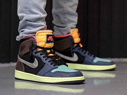Nike air Jordan 1 bio hack