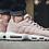 Thumbnail: Nike air max 95 розовые