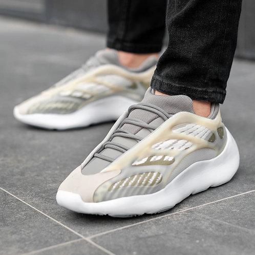 Adidas yeezy boost 700 V3 серые