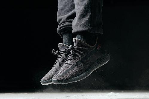 Adidas yeezy boost 350 V2 black static