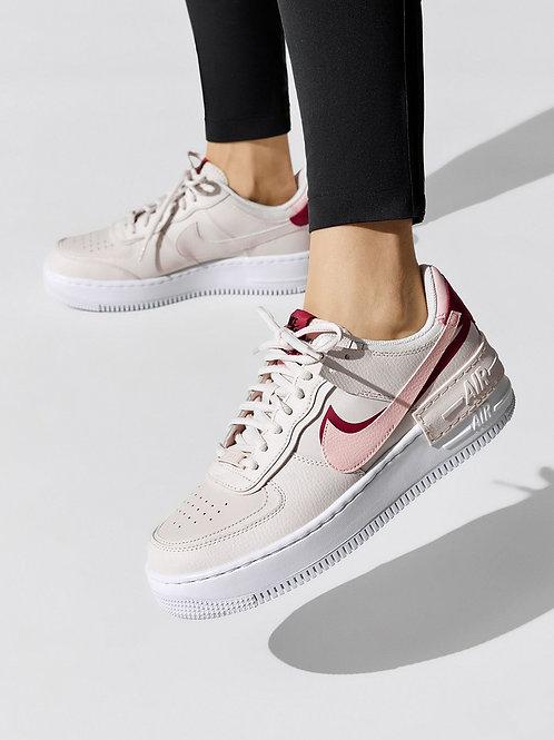 Nike air force shadow phantom pink