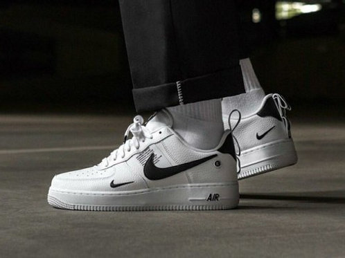Nike air force LV8 белые
