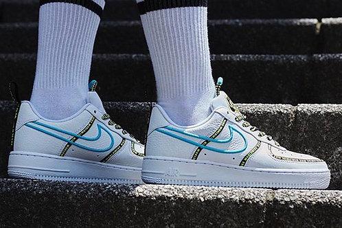 Nike air force worldwide