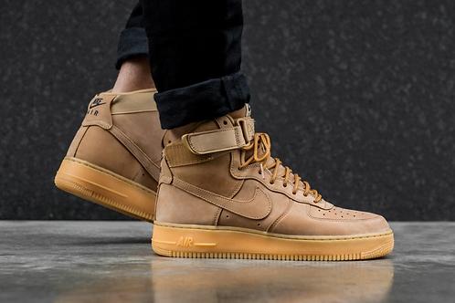 Nike air force flax