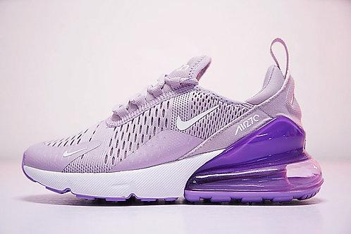 Nike air max 270 фиолетовые