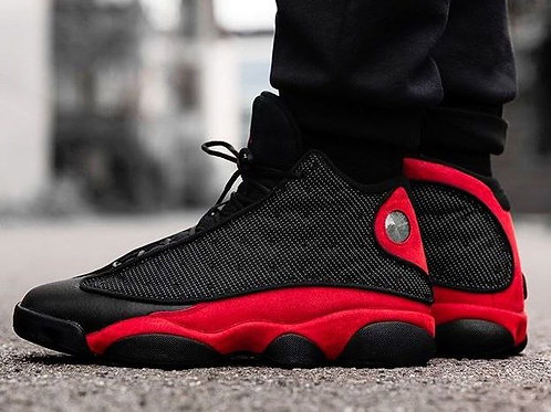 Nike air Jordan 13 bred