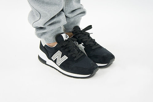 New balance 995 черные