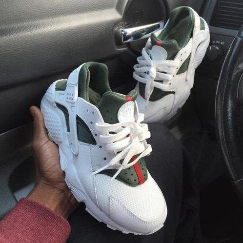 Nike air huarache Gucci