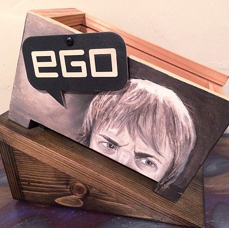Ego Box