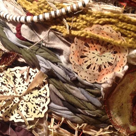Detail - Nest