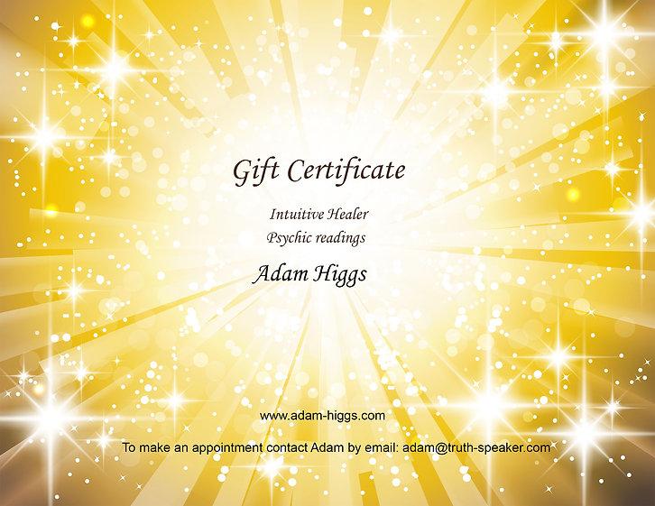 Adam Higgs gift certificate.jpg