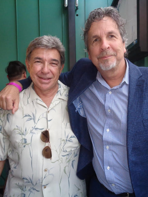 Dennis and Peter Farrelly 3-19