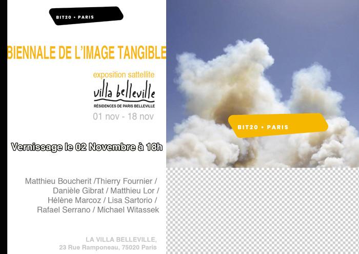 Biennale de l'Image Tangible