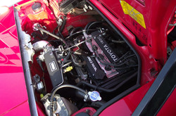 Sector Motorsport 12