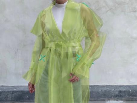 Digital Fashion - Sustainability