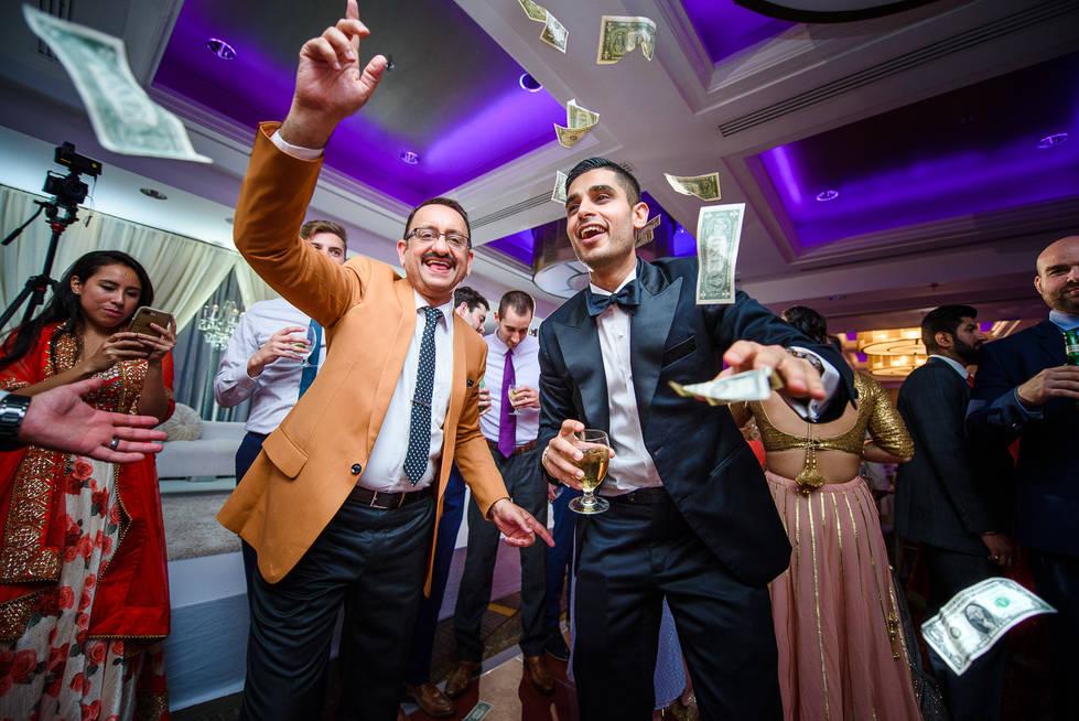 Indian wedding photographer in richmond virginia
