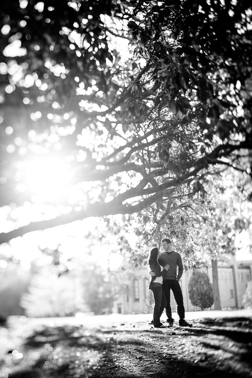 VMFA Engagement Richmond Wedding photographers