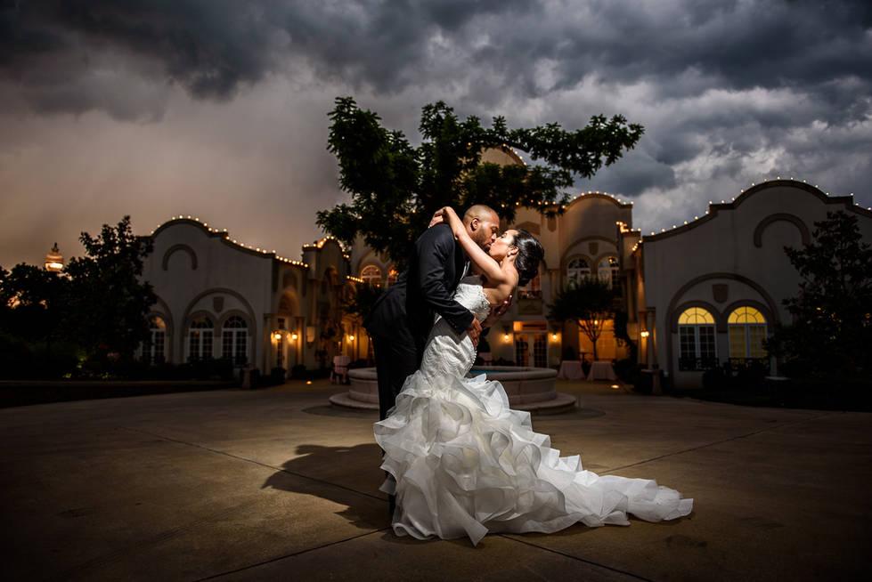 Wedding photographers Richmond VA | Marek K. Photography