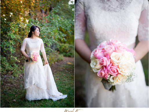Kim & Vinh Wedding