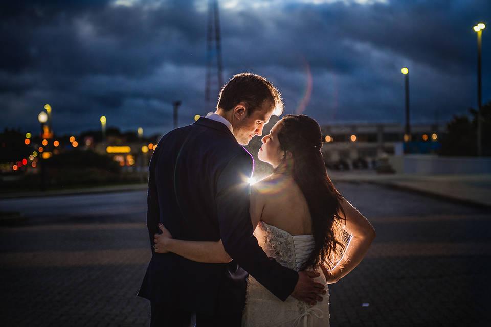Marek K. Photography   Wedding photographer in Richmond VA   Science musuem wedding