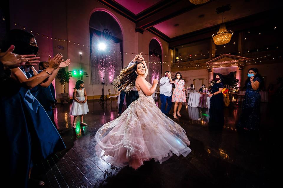 Indian wedding photographer Richmond