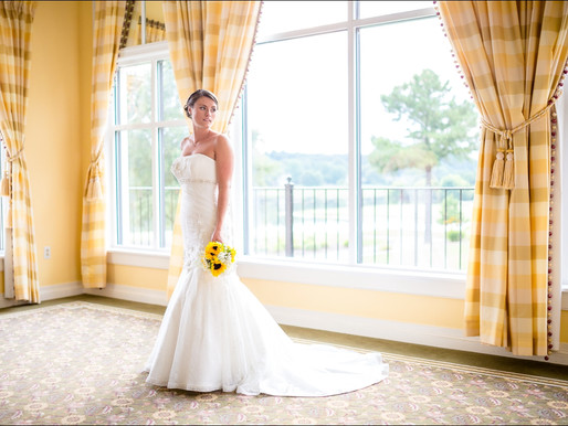 Hermitage Country Club Bridal