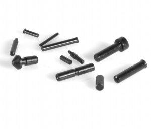 Bunker Arms 1911 pin set