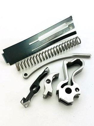 Match Hammer Set