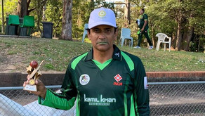 Pakistan name strong squad for South Africa 2020
